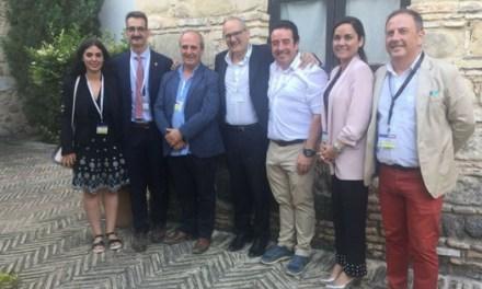 Pedro Ballesteros eleva la nobleza del Fondillón en Vinoble (Jerez)