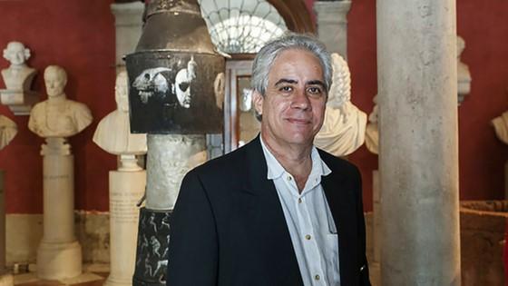 Conferència en la Fundació Frax del director del Museu Nacional de Belles Arts de Cuba