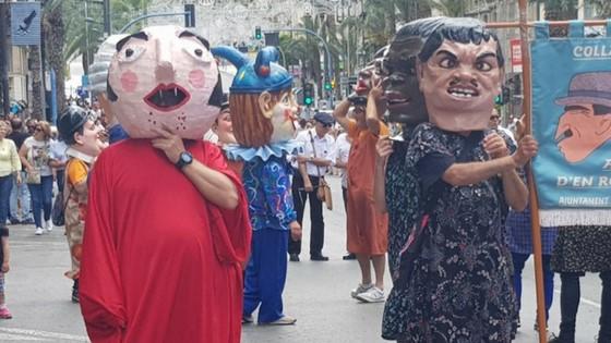 La regidoria de Festes d'Alacant llança el Concurs de fotografia Fogueres de Sant Joan 2018 per a accés a la zona reservada en les mascletás de concurs