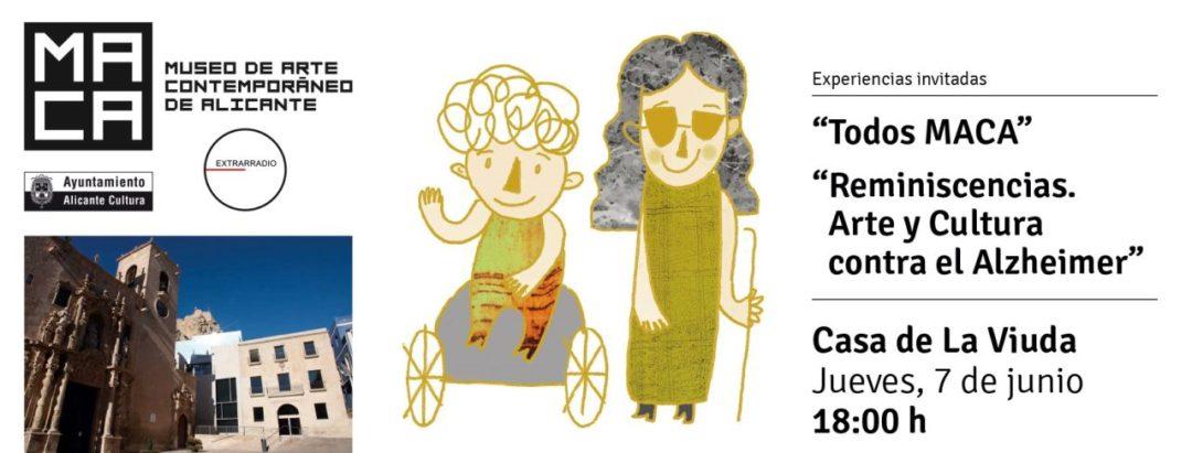 Programa Buenavista Diversa. Museo de Arte Contemporáneo de Alicante