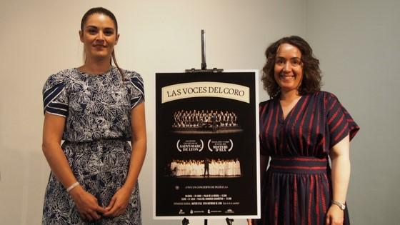 """El Concert """"Las Voces del Coro"""" reivindica i posa en valor el Patrimoni Cultural Valencià"""