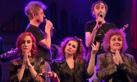 El Teatre Principal d'Alacant finalitza la temporada amb una estrena nacional: Mueblofilia
