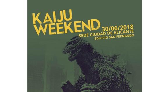 El director del Festival de Cine Fantástico de Sitges participa este sábado en la jornada Kaiju weekend de la UA