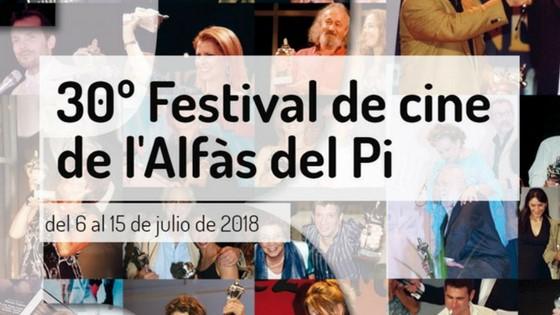 19 curts competeixen en la Secció Oficial del Festival de Cinema de l'Alfàs del Pi