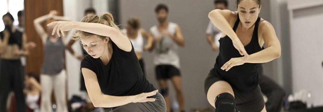 Altra edició de Dansa per a tots. Foto: Otra Danza