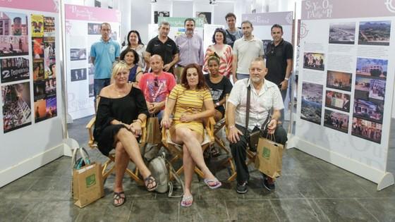 La Ruta 'Tapes de Cinema' arranca hui dijous a l'Alfàs per a celebrar el 30 aniversari del Festival
