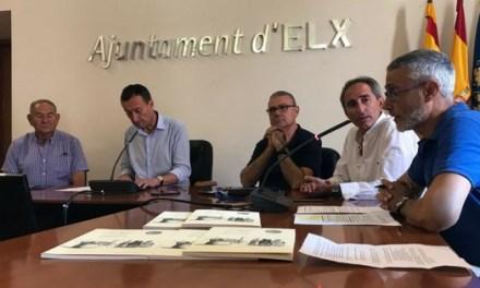 La subvención del Ayuntamiento de Elche al Museo de Puçol alcanza este año los 70.000 euros