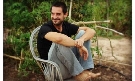 Fran Pintadera finalista del premi de literatura infantil de la Fundació Cuatrogatos