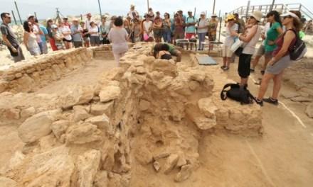 Arqueología y turismo en Guardamar del Segura