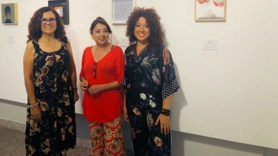 El Centre Municipal de les Arts inaugura la 39º edició del Concurs de Minicuadros Huestes del Cadí