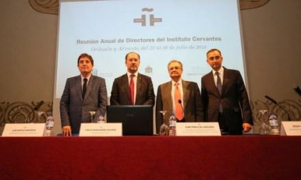 Arranca en Orihuela la Reunión Anual de Directores-as del Instituto Cervantes con el apoyo de la Diputación de Alicante