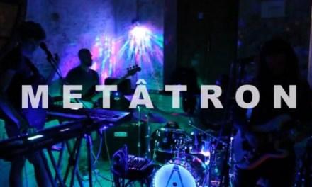 Concert de METATRON: cosmomúsica el divendres en el Barri de Sant Gabriel