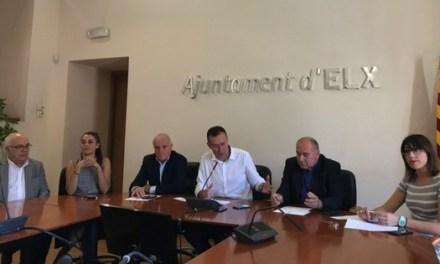 Ajuntament, Generalitat i Bisbat nomenen als nous patrons del Misteri d'Elx