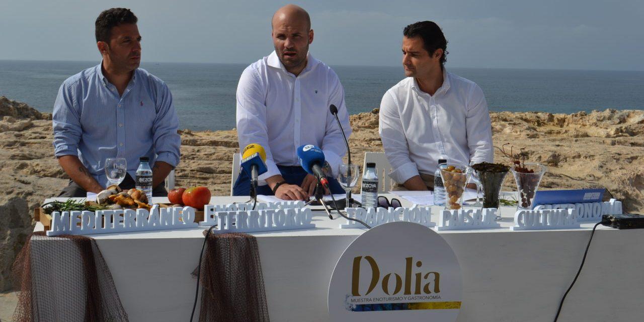 Una nueva estrella se suma al firmamento gastronómico de Dolia en Teulada