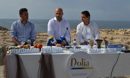 Un nou estel entra al firmament gastronòmic de Dolia a Teulada