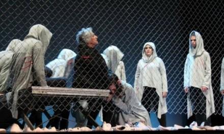 L'obra Hècuba de Eurípides ve amb ració doble en la província d'Alacant