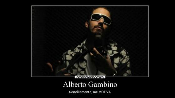 El raper Alberto Gambino actua aquest cap de setmana en el Parc 1º de maig dins del programa Elx Participa