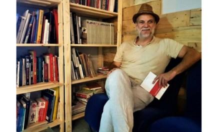 INVERSIÓN MATRICIAL, una exposición de Alberto Santonja para dar la vuelta, para volver al origen