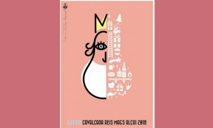 Un any més l'Ajuntament d'Alcoi ha avançat la publicació de les bases del concurs del cartell de la cavalcada