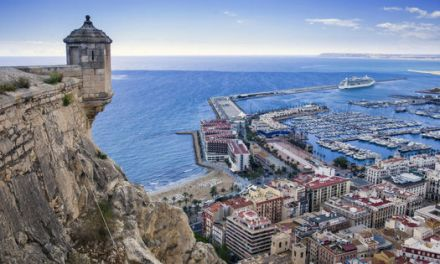 Guanyar Alacant proposa que l'Ajuntament nomene cronista oficial de la ciutat