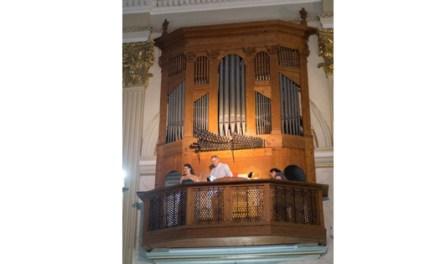 Els concerts de Musicaloxa van continuar amb l'actuació de Proemia Ensemble en El Raval