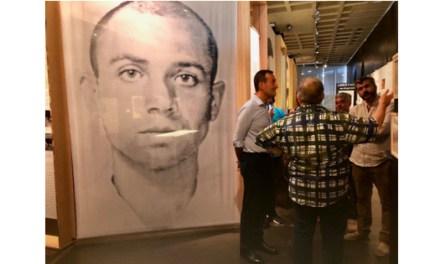 L'exposició sobre el llegat de Miguel Hernández rep 3.000 visites després de mes i mig en el MAHE