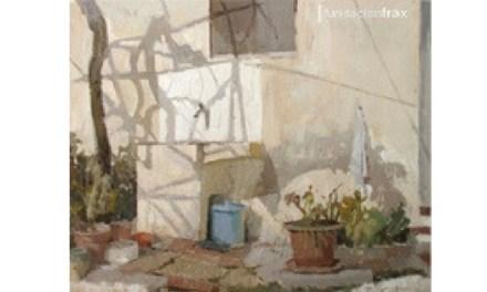"""Exposició """"Del paisaje onírico y otros géneros"""" en la Fundació Frax"""