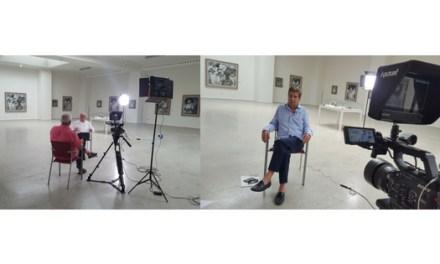 Los testimonios de Manuel Moncada y Francisco Sellés se integran en el archivo gráfico del Museo del Turismo de la Fundación Frax