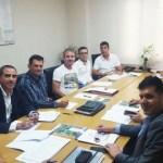 La Ñora de Guardamar será comercializada por primera vez como Marca Colectiva a finales de verano