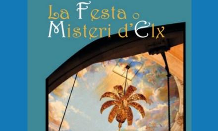 Es reedita la guia del Misteri d'Elx en valencià