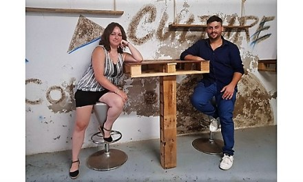 """NAKAMA, un projecte empresarial amb valor que va a """"dejar huella"""" a Alacant"""