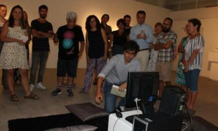 """Les Cigarreras presenta """"Negocio"""", una exposició crítica sobre art i jocs"""