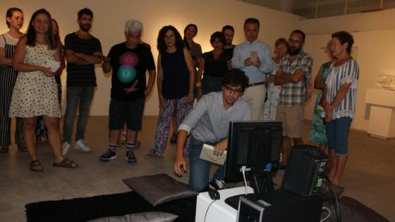 """Las Cigarreras presenta """"Negocio"""", una exposición crítica sobre arte y juegos"""
