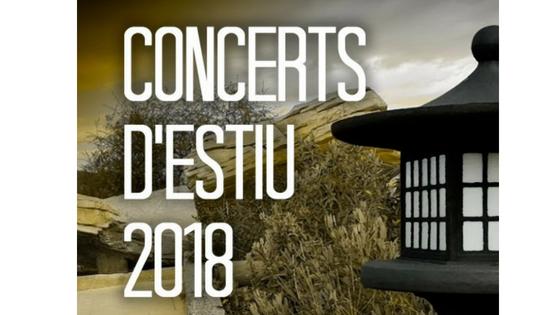 Els Concerts d'Estiu de Petrer arribant fins al final d'agost