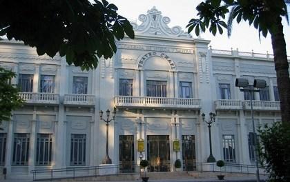 El Teatro Chapí de Villena ofrece visitas guiadas en su tradicional Jornada de Puertas Abiertas del 3 de septiembre