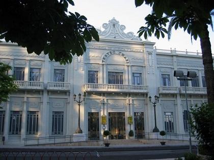 El Teatre Chapí de Villena ofereix visites guiades en la seua tradicional Jornada de Portes Obertes del 3 de setembre
