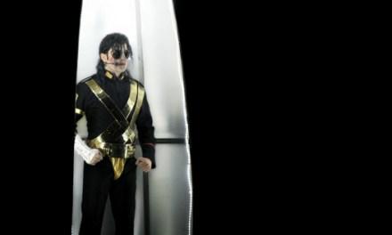 Michel´s Legacy, el millor tribut a Michael Jackson en l'Auditori de Torrevieja