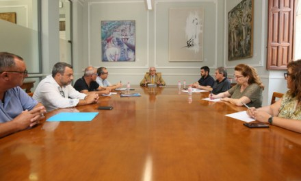 Los Moros y Cristianos de Crevillent protagonizarán el próximo capítulo de la serie documental 'Festa a Festa'