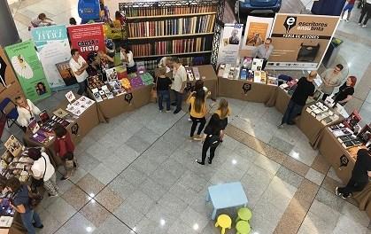 L'Aljub patrocina la quinta feria de autores que reunirá a 18 autores de la provincia de Alicante