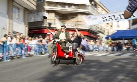 Els «Autos Locos» prendran els carrers de Petrer el 15 de setembre