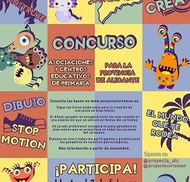 """Arranca la III Edición de """"Proyecta"""" con el lanzamiento de los concursos para los centros educativos de la provincia de Alicante"""
