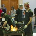 El Encuentro de  Forjadores en Castalla se convierte en evento Internacional en su segunda edición