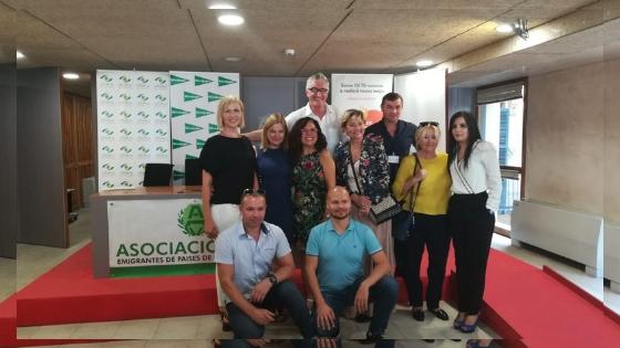 """La IV edición del Festival """"VOLNA"""" acerca el cine ruso a los alicantinos"""