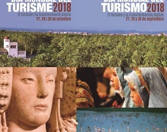 Visites guiades i autobús gratuït en el Dia Mundial del Turisme a Elx