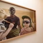 """La Fundación Caja Mediterráneo presenta en Alicante la exposición """"Albino"""" de la fotógrafa Ana Palacios"""
