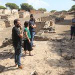 La actuación en los yacimientos de la Fonteta de Guardamar permitirá la reconstrucción de una mezquita