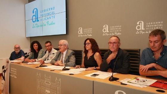 La Muestra de Teatro Español de Autores Contemporáneos homenajea este año al autor y director Alfredo Sanzol