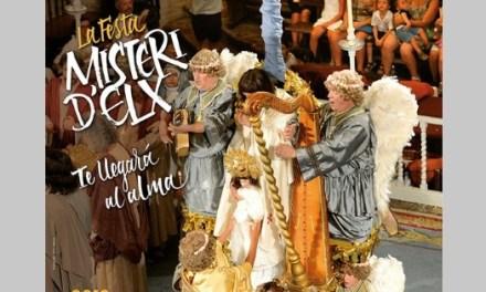 Ya a la venta las entradas del Misteri d'Elx para las representaciones extraordinarias de octubre y noviembre