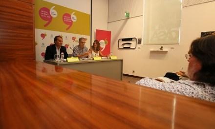 """El IAC Juan Gil-Albert y el Teatro Principal fallan los """"III Premios José Estruch de Teatro"""""""
