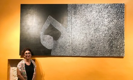 """""""Gestaciones"""", el reflejo íntimo y reflexivo de una mujer, madre y artista, llega al Museo del Mar de Santa Pola"""